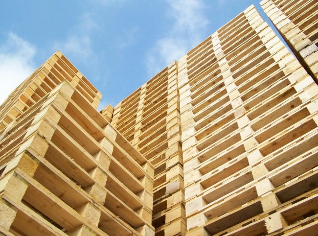 Pallet Services, Co.Meath