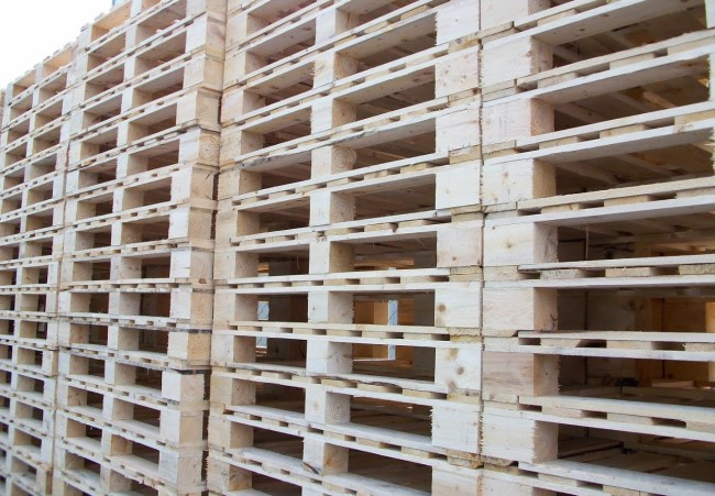 What Pallet Services offer